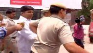 महिलाओं से बदसूकी के मामले में आप विधायक दिनेश मोहनिया गिरफ्तार