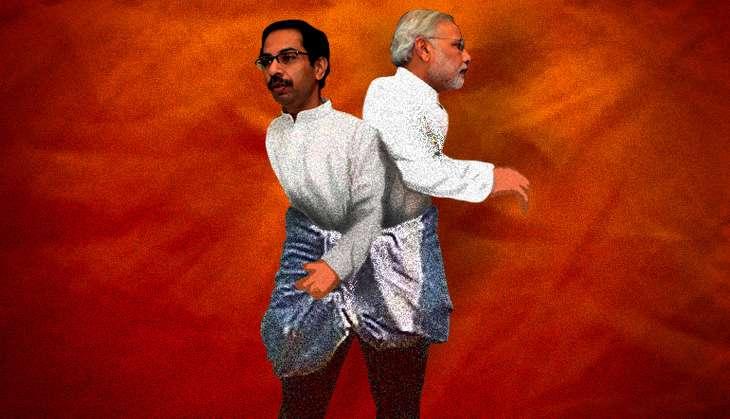 Jai-Veeru no more: BJP & Sena call each other 'Asrani' & 'Nizam'