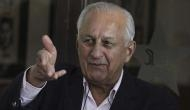 India scared of playing Pakistan in bilateral series, claims PCB chairman Shaharyar Khan
