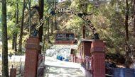 नैनीताल के मशहूर शेरवुड कॉलेज पर बंदूकधारियों का धावा