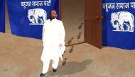 स्वामी प्रसाद मौर्य के बसपा छोड़ने से मायावती को नुकसान नहीं