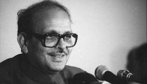 वीपी सिंह: आजादी की लड़ाई में दलितों की प्रमुख भूमिका थी