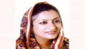 Congress appoints convicted MLA Asha Kumari to replace Kamal Nath as AICC Punjab head