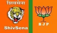 लोकसभा चुनाव 2019: BJP से मोलभाव में जुटी शिवसेना, 24 साल पुराने फॉर्मूले पर चाहती है गठबंधन