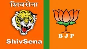 Shiv Sena isolates itself from BJP, to contest alone in 2019 elections