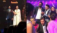 IIFA 2016: Ranveer Singh, Deepika Padukone's Bajirao Mastani wins big, Priyanka Chopra bags a Special Award