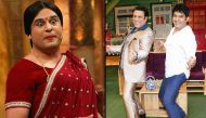 भांजे कृष्णा से नाराज गोविंदा 'द कपिल शर्मा शो' में पहुंचे