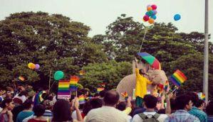 In pictures: Gurugram celebrates its first-ever LGBTIQ pride march