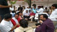 दिल्ली पुलिस ने सिसोदिया सहित 52 आप विधायकों को किया रिहा