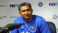 वेस्टइंडीज दौरे के लिए संजय बांगर बल्लेबाजी के कोच नियुक्त
