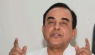 BJP नेता सुब्रमणयम स्वामी ने केजरीवाल को कहा नक्सली, बोले-क्यों कर रहे हैं उनका समर्थन