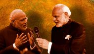 Nation wants to know: why did Arnab lose his voice in front of Modi?