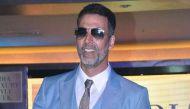 Akshay Kumar is NOT a part of Divya Khosla Kumar's next film