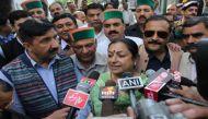 दागी नेता आशा कुमारी को पंजाब कांग्रेस प्रभारी की जिम्मेदारी