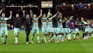 यूएफा यूरो 2016 : हंगरी को 4-0 से रौंद बेल्जियम ने किया क्वार्टर फाइनल में प्रवेश