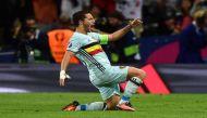 Eden Hazard brands Belgium win over Hungary as his 'best' performance