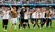 यूएफा यूरो 2016: जर्मनी ने स्लोवाकिया को हराया, ग्रिजमैन की बदौलत फ्रांस ने बनाई क्वार्टर फाइनल में जगह