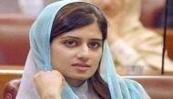 हिना रब्बानी: पाकिस्तान जंग में नहीं जीत पाएगा कश्मीर