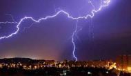 जानिए क्यों बढ़ रहीं हैं आकाशीय बिजली गिरने की घटनाएं