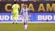 अर्जेंटीना के लिए दोबारा खेलेंगे मेस्सी