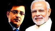 12 जरूरी सवाल जो अर्णब गोस्वामी प्रधानमंत्री नरेंद्र मोदी से पूछना भूल गए