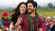 Anushka Sharma, Shah Rukh Khan to share screen space for a third time in Imtiaz Ali's next