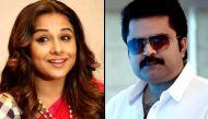Aami: Anoop Menon joins Vidya Balan in Kamala Surayya's biopic