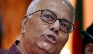 Yashwant Sinha to BJP MPs 'speak up': Pens a strong letter on state economy and women safety slamming BJP-led NDA government