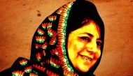 Mehbooba's sole priority is BJP's goodwill. Kashmir be damned