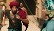 Only I could have done a film like Mohenjo Daro: Hrithik Roshan