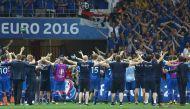 इंग्लैंड को धूल चटाने वाली आइसलैंड टीम से जुड़ी कुछ दिलचस्प जानकारी