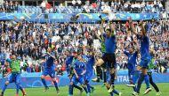 यूएफा यूरो 2016: स्पेन को 2-0 से हराकर इटली ने लिया पुराना बदला