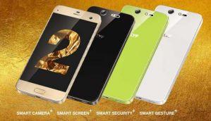 रिलायंस जियो वेल्कम ऑफर वाले लाइफ के दो बजट स्मार्टफोन लॉन्च