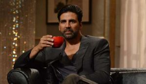 Akshay Kumar refuses to spill the beans about his special cameo in Dishoom