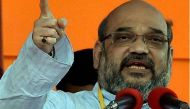 अमित शाह: कश्मीर समस्या जवाहर लाल नेहरू की देन