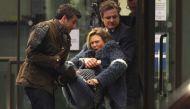 Renee Zellweger's back with Bridget Jones Baby & she's brought Darcy & McDreamy with her