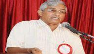 गोवा के आरएसएस प्रमुख का सीएम की बर्थडे समिति से इस्तीफा