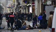 यूएन और अमेरिका ने की इस्तांबुल हमले की कड़ी निंदा