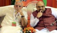 एक और पार्टी ने छोड़ा NDA का साथ, BJP पर लगाया धोखा देने का आरोप