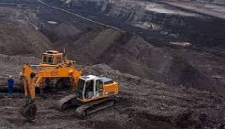 Jharkhand: 4 workers injured as mine roof collapses