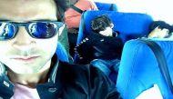 इस्तांबुल एयरपोर्ट पर बाल-बाल बचे ऋतिक रोशन
