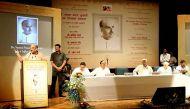 SP Mookerjee exhibition: BJP gleefully targets Nehru in his own home