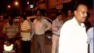 दिल्ली में नौवीं के छात्र की पीट-पीटकर हत्या