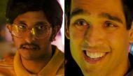 Brahman Naman movie review: A tonal overdose of empty retro male debauchery