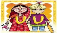 Hyderabad SHE Team foil 2 child marriages