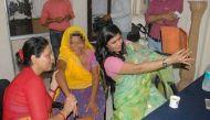 राजस्थान: रेप पीड़िता के साथ सेल्फी लेने वाली महिला आयोग की सदस्य का इस्तीफा