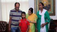 सोनू के परिवार को मिली 'ईदी', छह साल बाद बांग्लादेश से दिल्ली लौटा बेटा