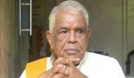 Support Ram Mandir movement if you are a Hindu: BJP's Babulal Gaur to Digvijaya singh
