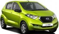 1 लीटर इंजन के साथ नई Datsun Redi-Go लॉन्च, कीमत 3.57 लाख रुपये