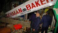 जर्मन बेकरी ब्लास्ट: हिमायत बेग को सजा-ए-मौत के लिए सुप्रीम कोर्ट में अर्जी